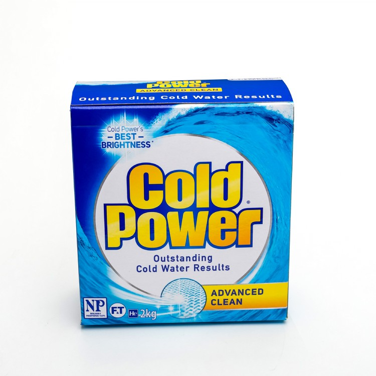 COLD POWER 2KG