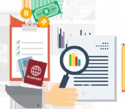 M&A Reporting Services