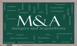Corporate, M&A and Securities