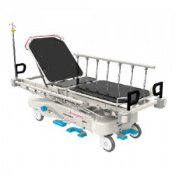 JE-350 Superior Emergency Stretcher(X-ray)