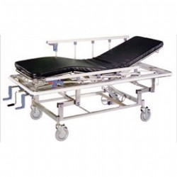 JE-130 3 crank manual Emergency Stretcher