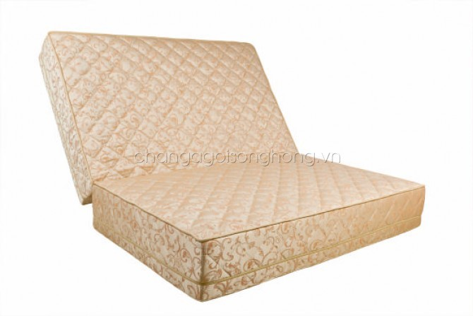 2ND GENERATION PURE PADDING MATTRESS WITH BROCADE COVER