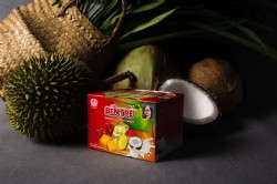 Coconut Candy – Durian Flavor