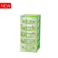 TOMI-S CABINET 5 DRAWERS