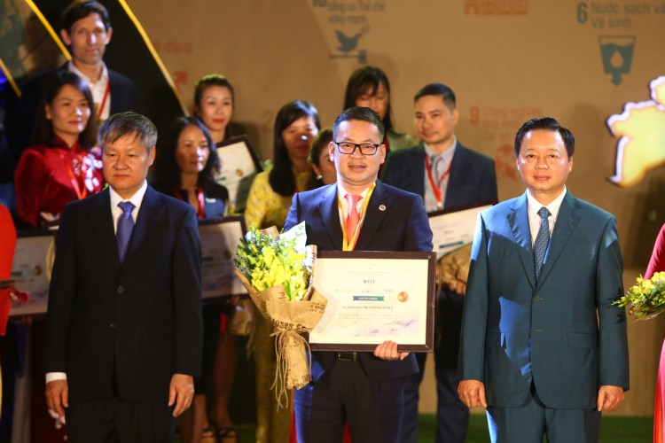 SEABANK ranked among 100 sustainable businesses in Vietnam by VCCI