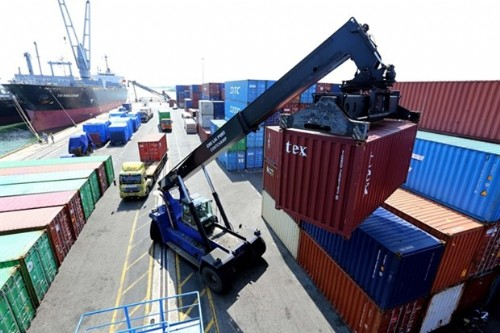Poor logistics system hinders agricultural products' trade