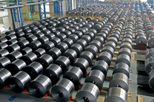 China makes up nearly 40% of Vietnam's steel imports despite tighter trade measures