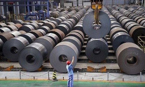 Origin fraud risks rise as Chinese steel continues to pour into Vietnam