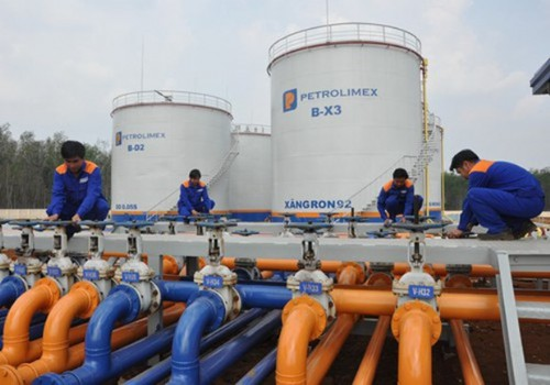 Vietnam exports 3.72 million tonnes of crude oil in 11 months