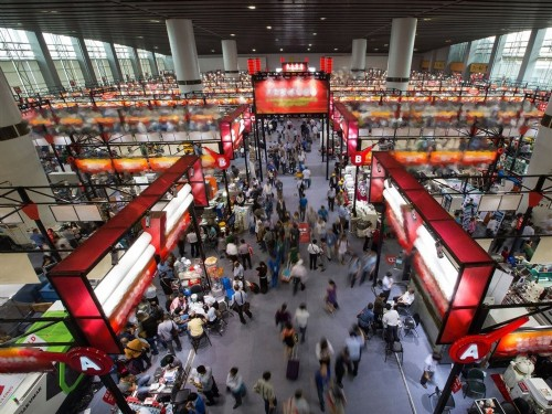 Chinese Trade, Export Fair Introduced