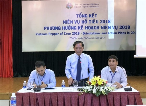 Việt Nam Pepper Association not hopeful of global price recovery