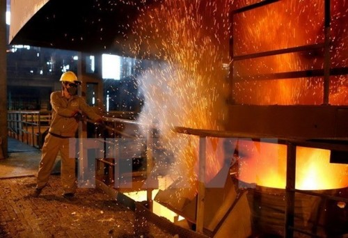 Hoa Phat exports steel cords to Malaysia for first time