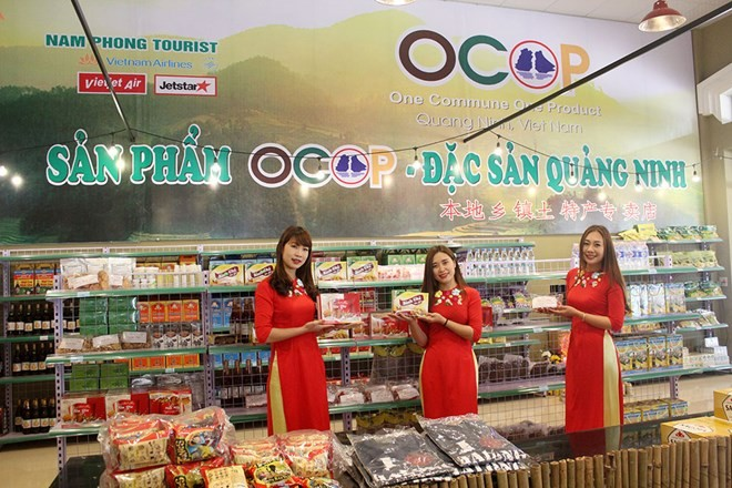 Quang Ninh advised to make OCOP programme local brand