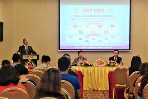 HCM City to host 2nd Vietbuild expo of 2019