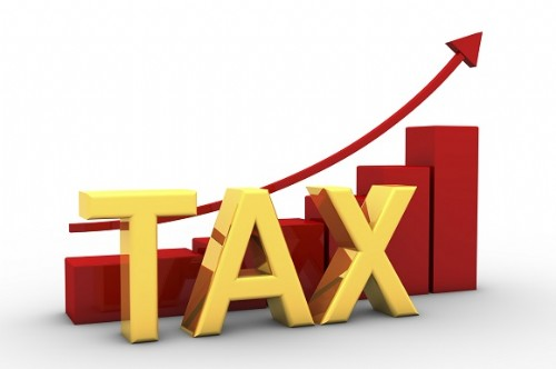 E-tax payment 24/7: upgrade for implementing the pre-authorized tax payment program