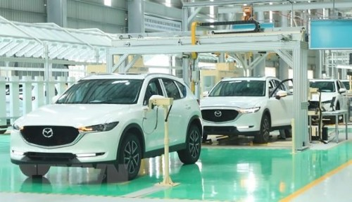 Ministry plans to eliminate import duties on auto parts
