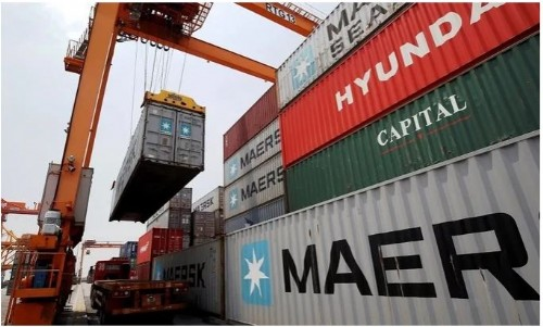 Vietnam's H1 imports from the US rise 19 pct
