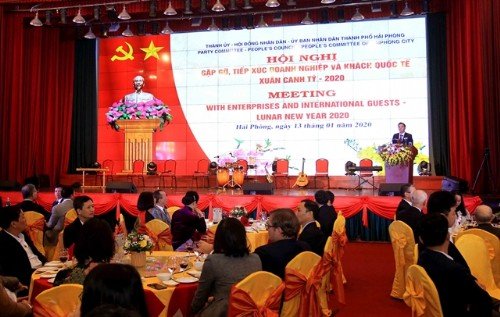 Hải Phòng remains attractive for investors: official