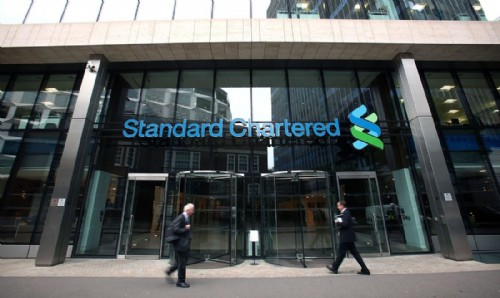 Standard Chartered Vietnam places Vietnam Electrical Equipment Joint Stock Corporation's VND1.15 trillion fixed rate bonds, guaranteed by CGIF