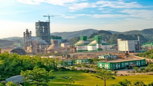 Vietnam exports 34 million tons of cement, clinker in 2019