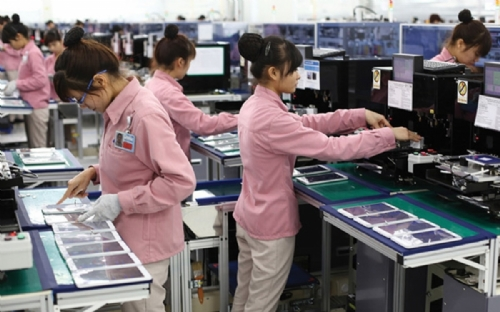 Foreign businesses pour US$28.5 bln into Vietnam in 2020