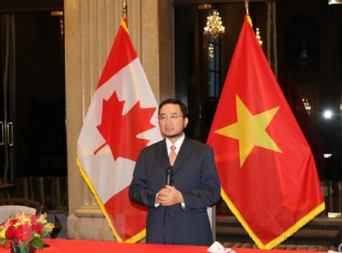 Vietnam, Canada join efforts to effectively exploit CPTPP post-COVID-19