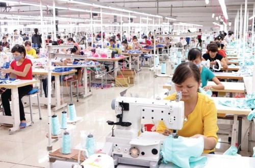 Material autonomy key for Vietnam to fully tap EVFTA