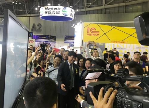 HCM City to host telecom, communications, film, and TV technologies expos