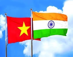 Vietnam records trade surplus with India in Q1