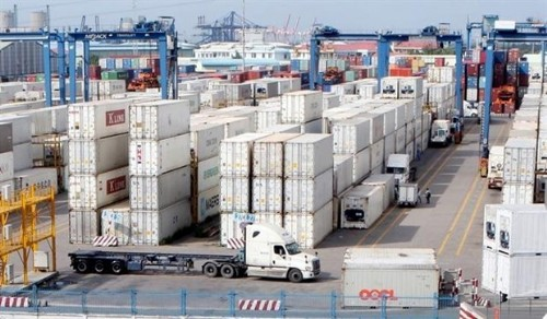 Logistics industry seeks to utilise opportunities from EVFTA