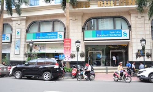 Standard Chartered Bank Vietnam named among  the best companies to work for in Asia in 2020