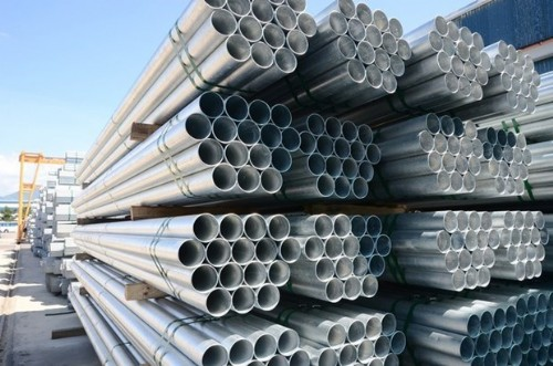 Hoa Phat to export high-quality steel to African markets