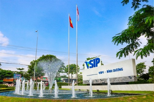 Singaporean business keen on investing in Việt Nam