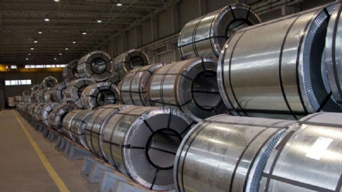 Steel exports set to enjoy robust growth in remaining months