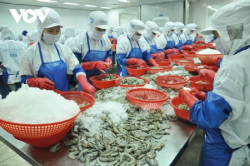 Aquatic exports poised to rake in US$9.4 billion this year