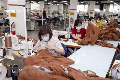 Vietnam-Laos trade records growth in first half of 2021