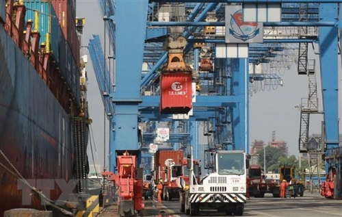 Ministries work on draft circular to ease congestion at seaports