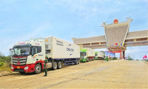 Road transport to see surge post-pandemic ASEAN