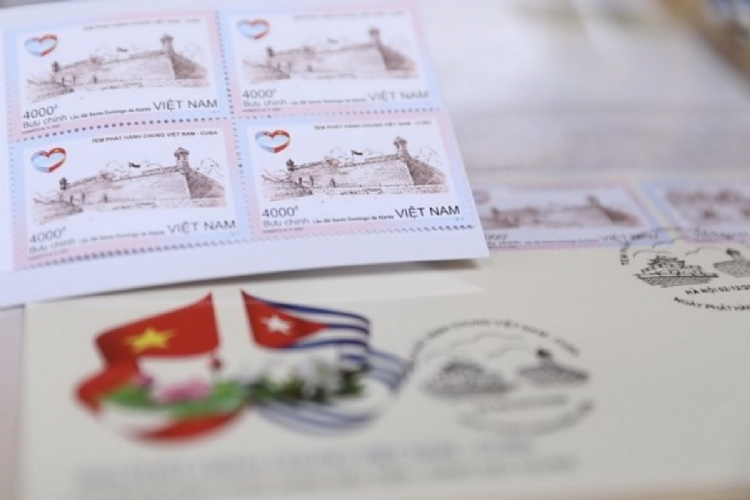 Vietnam-Cuba trade has ample room for growth