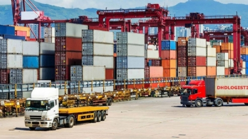 National trade deficit with China stands at US$39 billion